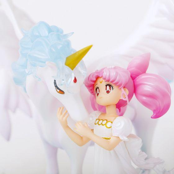 Sailor Moon - Chibi-Usa & Helios - Figuarts Zero Chouette