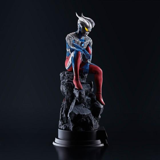 Tamashii Studio Premium Ultraman Zero -10th Anniversary-