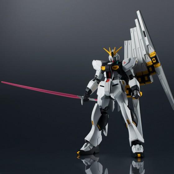 Gundam - GU14 Gundam RX-93 ν - Gundam Universe