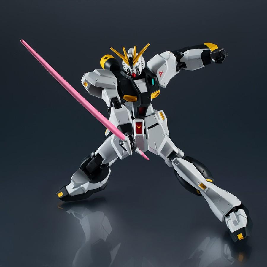 Gundam - GU12 Gundam RX-93 ν - Gundam Universe