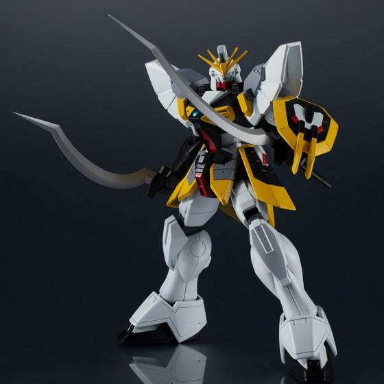 Gundam - GU14 XXXG-01SR...