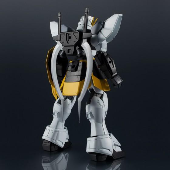 Gundam - GU13 XXXG-01SR Gundam Sandrock - Gundam Universe