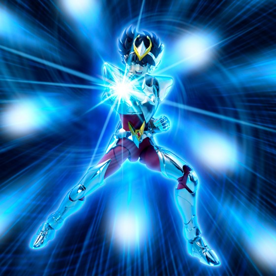 Saint Seiya - Pegasus Final...