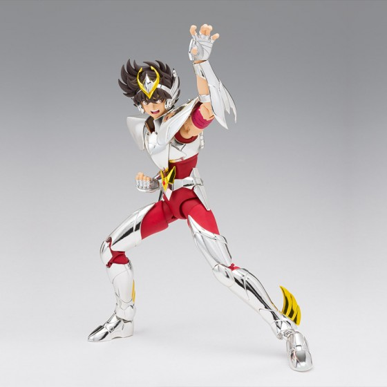 Saint Seiya - Pegasus Final Bronze Cloth - Myth Cloth EX