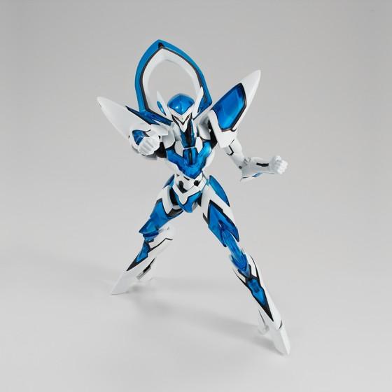 Back Arrow - Side BH Briheight:Muga - The Robot Spirits