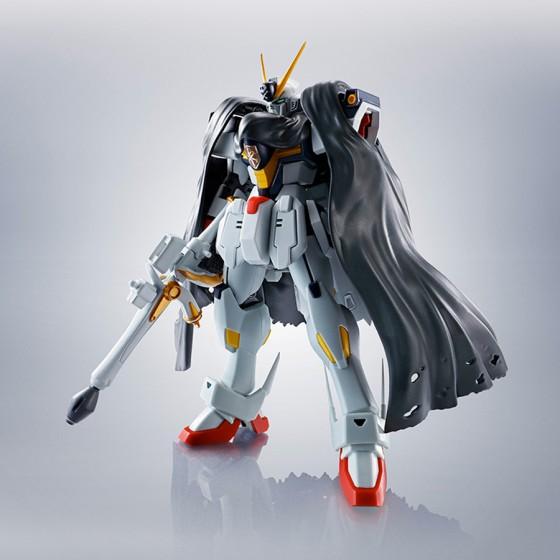 Gundam - Cross Bone Gundam X1/X1 Kai Evolution SP - The Robot Spirits