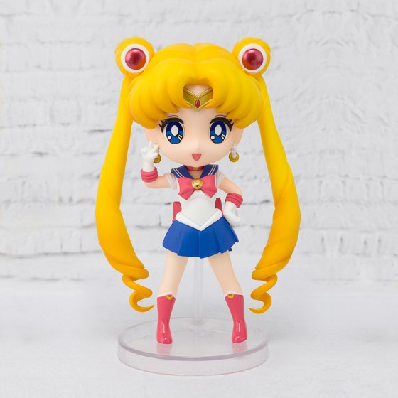 Sailor Moon - Figuarts Mini