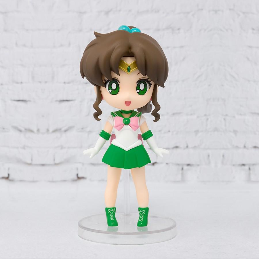Sailor Moon Sailor Jupiter - Figuarts Mini