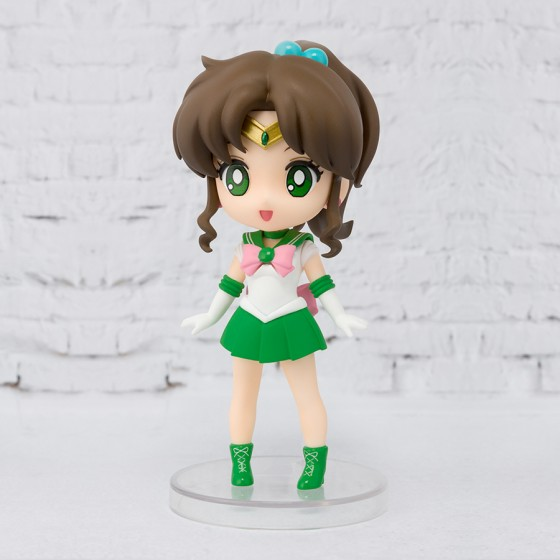 Sailor Moon Sailor Jupiter - Figuarts Mini