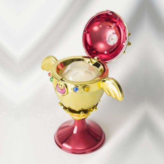 Sailor Moon Rainbow Moon Chalice - Proplica
