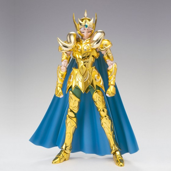 Saint Seiya Aries Mu Revival Version - Saint Cloth Myth EX