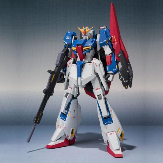 Gundam (Ka signature) SIDE MS Z Gundam - Metal Robot Spirits