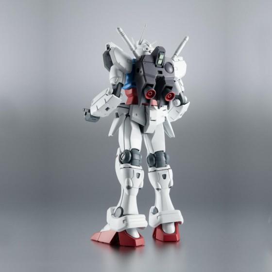 Gundam - Gundam  RX-78 GP01 A.N.I.M.E. - The Robot Spirits