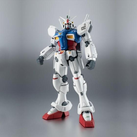 Gundam - Gundam  RX-78 GP01...