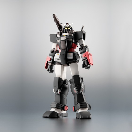 Gundam - Gundam FA-78-2 Heavy Gundam A.N.I.M.E. - The Robot Spirits