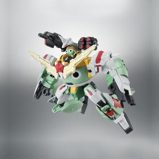 Sergent Keroro - Kerororobo UC - Keroro Spirits