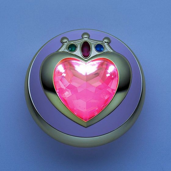 Sailor Moon Prism Heart Chibi Moon - Proplica