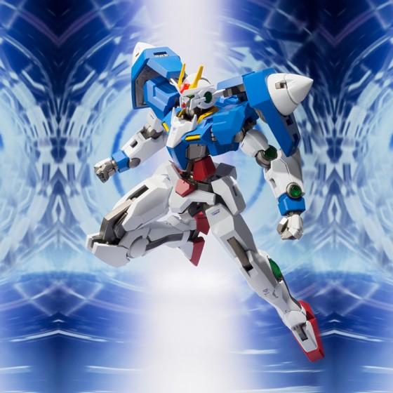 Gundam - Gundam 00 Raiser + GN Sword 3 - Metal Robot