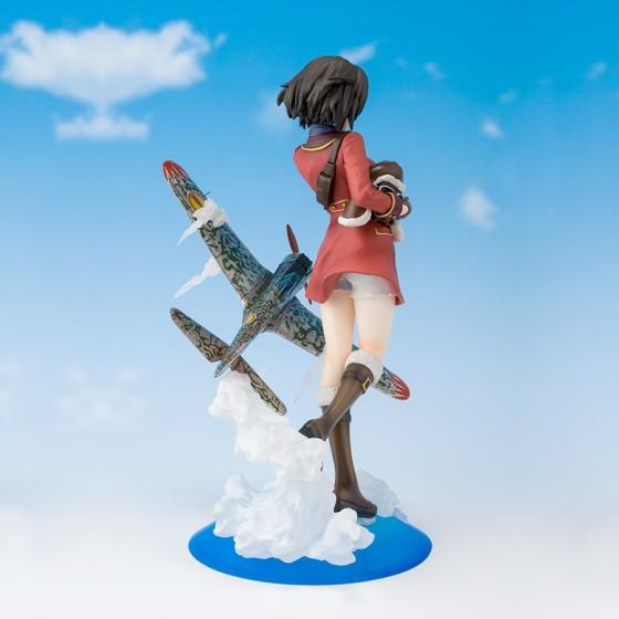 Kotobuki Squadron - Kylie - Figuarts Zero