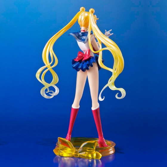 Sailor Moon - Sailor Moon Crystal - Figuarts Zero