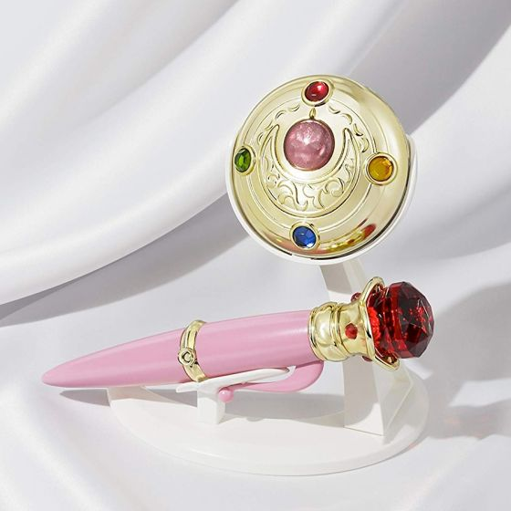 Sailor Moon - Brooch &...