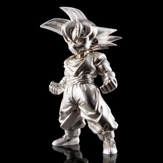 Dragon Ball Z Son Gokou - Absolute Chogokin