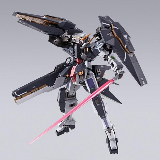 Gundam Dynames Repair III - Metal Build