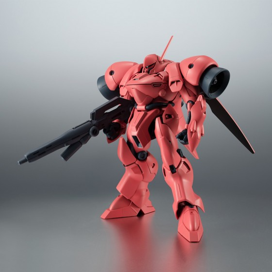Gundam SIDE MS AGX-04 Gerbera-Tetra ver. A.N.I.M.E. - The Robot Spirits