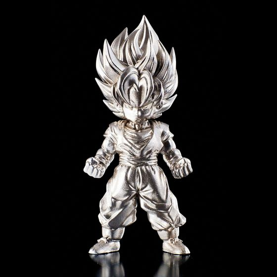 Dragon Ball Z Super Saiyan...
