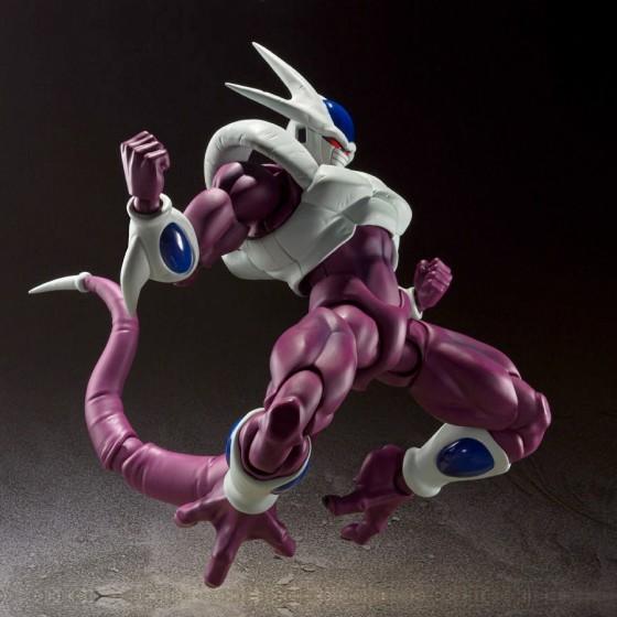 Dragon Ball Z Cooler Final Form - S.H.Figuarts