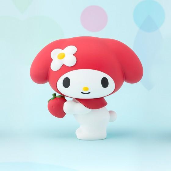 My Melody Red Sanrio - Figuarts Zero