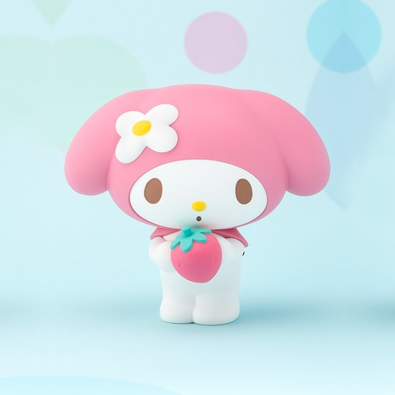 My Melody Pink Sanrio -...