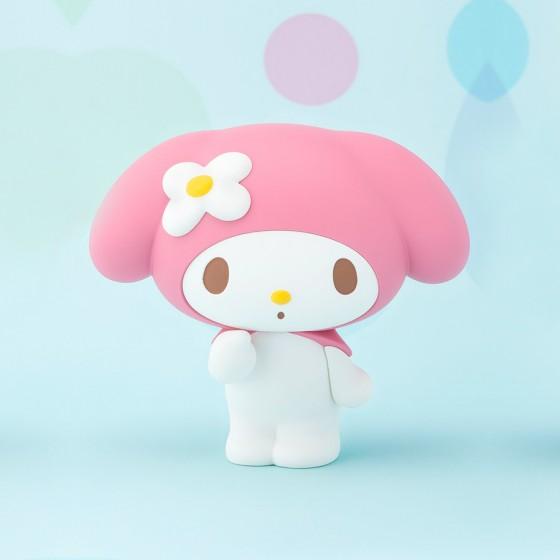 My Melody Pink Sanrio - Figuarts Zero