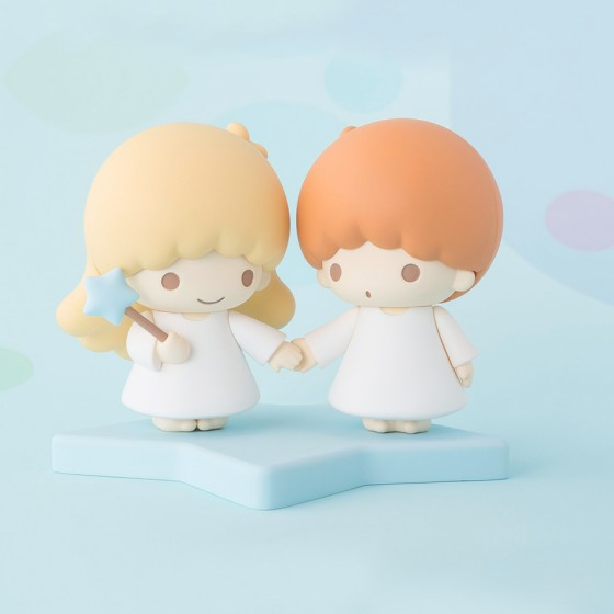 Little Twin Stars Sanrio -...