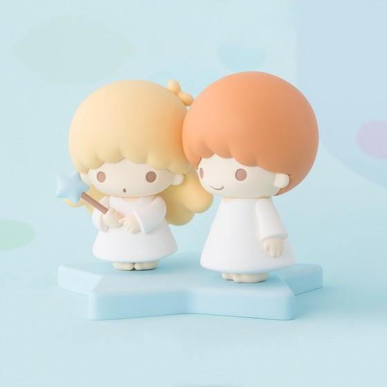 Little Twin Stars Sanrio - Figuarts Zero