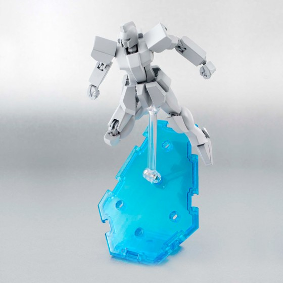 Act Combination (Clear Blue) - Tamashii Stage