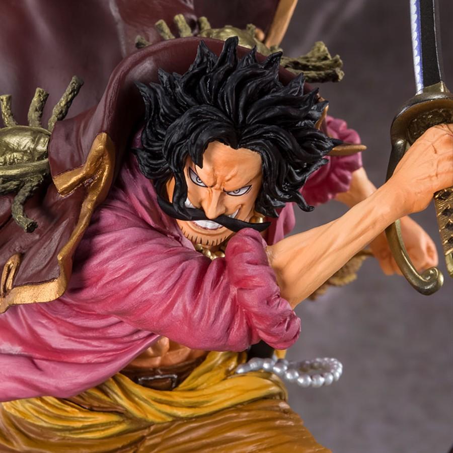 One Piece Gol.D.Roger -Kamusari- Figuarts Zero