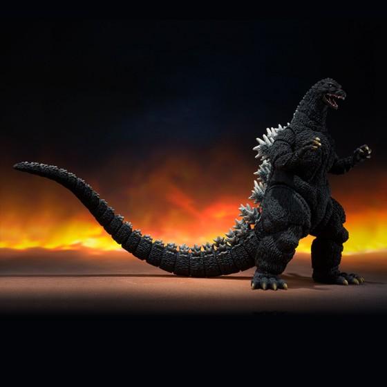 Godzilla - Godzilla 1989 - S.H.MonsterArts