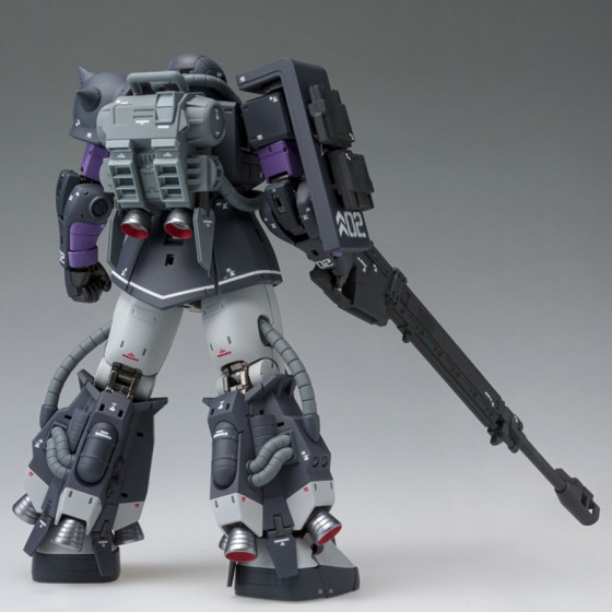 Gundam - MS-06R-1A ZAKU Ⅱ High Mobility Type - GFFMC