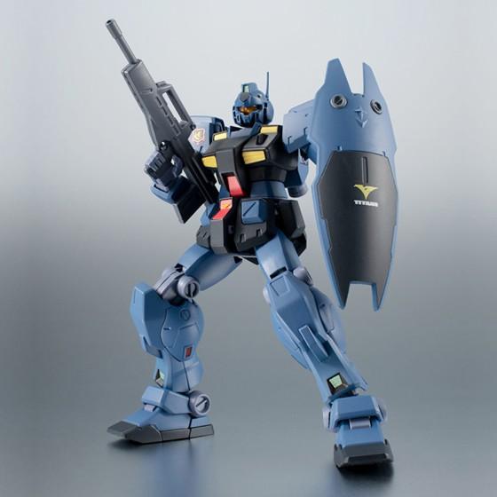 Gundam RGM-79Q GM QUEL Ver. A.N.I.M.E. - The Robot Spirits
