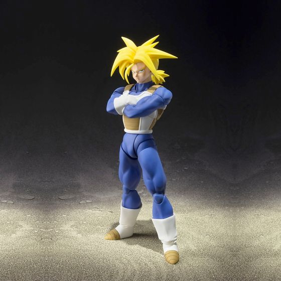 Dragon Ball Z Trunks Super...