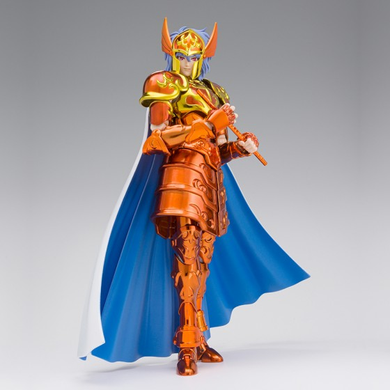 Saint Seiya - Siren Sorrento Asgard Final Battle Ver. - Saint Cloth Myth EX