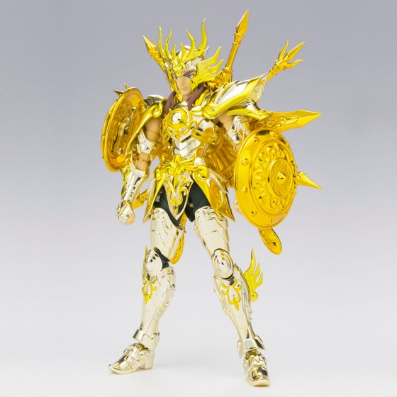 Saint Seiya - God Cloth Libra Dohko - Saint Cloth Myth EX