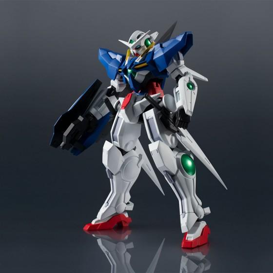Gundam - GU15 GN-001 Gundam...