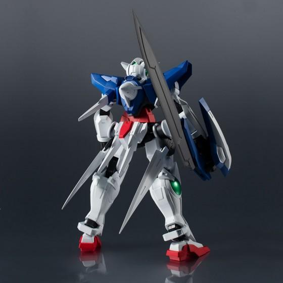 Gundam - GU GN-001 Gundam Exia - Gundam Universe