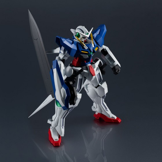 Gundam - GU15 GN-001 Gundam Exia - Gundam Universe