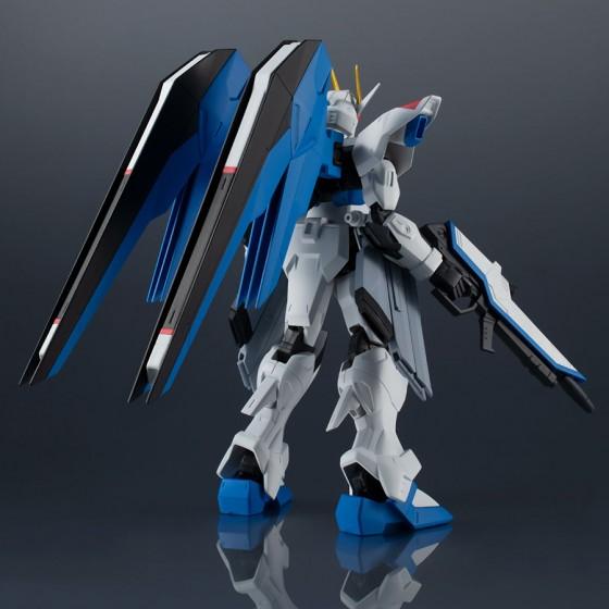 Gundam - GU ZGMF-X10A Freedom Gundam - Gundam Universe