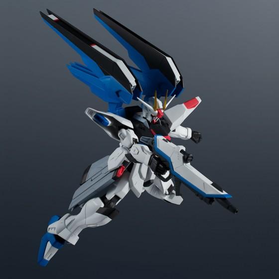 Gundam - ZGMF-X10A Freedom Gundam - Gundam Universe