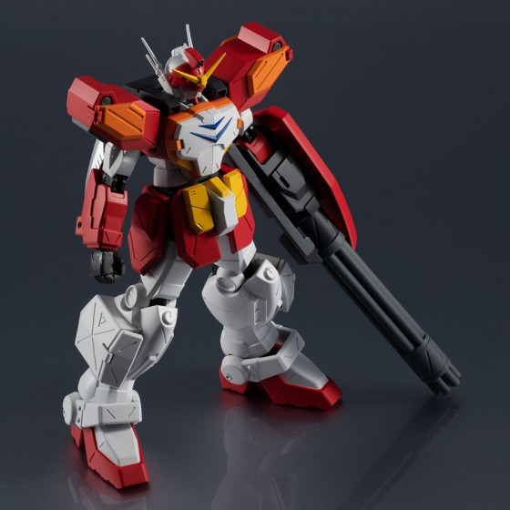 Gundam - GU XXXG-01H Gundam Heavyarms - Gundam Universe