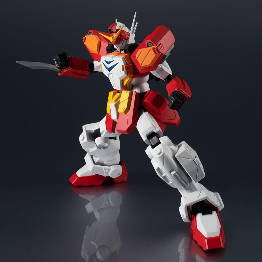 Gundam - XXXG-01H Gundam Heavyarms - Gundam Universe